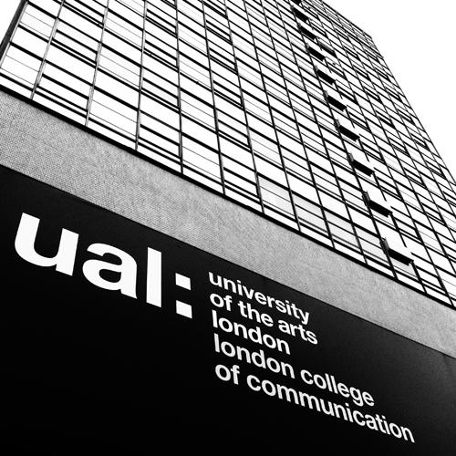 UAL LCC Simon Tomkinson